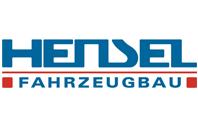 HENSEL Fahrzeugbau GmbH & Co. KG - Sonderfahrzeuge - Feuerwehr - Rollwagen - Abrollbehaelter